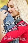 Three Little Words (Walker Family): A...