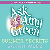 Ask Amy Green: Summer Secrets | Sarah Webb