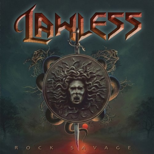 Lawless - Rock Savage