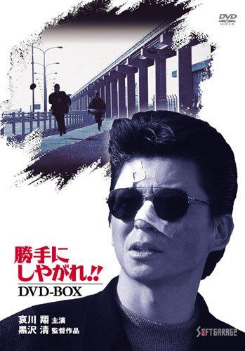 勝手にしやがれ!! 強奪計画(DVD)