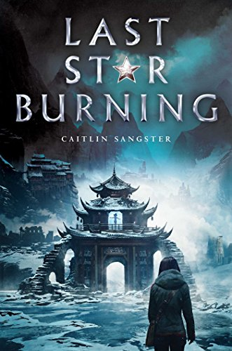 Book Cover: Last Star Burning