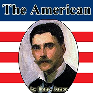 The American [Jimcin Edition] Audiobook