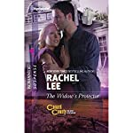 The Widow's Protector   Rachel Lee