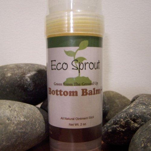 Eco Sprout Bottom Balm+ (2oz)