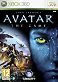 James Cameron's Avatar: The Game Used (XBOX 360)