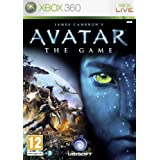 James Cameron's Avatar: The Game (Xbox 360)by Ubisoft