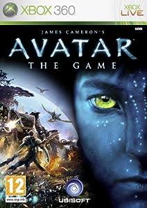 James Cameron's Avatar: The Game (Xbox 360)