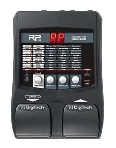 Digitech RP155 Modeling Guitar Processor