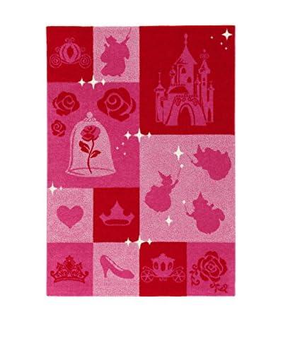 Disney Alfombra Disney Premium Princess Castle