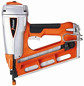 Paslode T250A 16-Gauge Pneumatic Angled Finish Nailer no. 500910 from Paslode