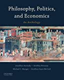 img - for Philosophy, Politics, and Economics: An Anthology book / textbook / text book