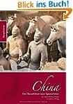 China: Der Reisef�hrer vom Spezialisten