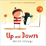 Up and Down (Book & CD)by Oliver Jeffers