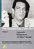 The Satyajit Ray Collection - Vol. 2 [Import anglais]