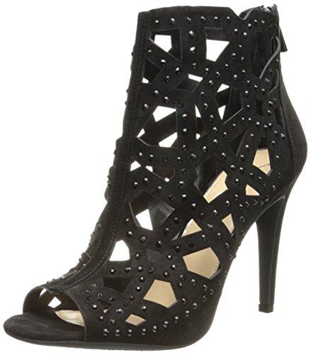 Jessica Simpson Women'S Emmsleys Dress Pump, Black, 7 M Us