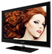 Thomson 26HS4246C 66 cm (26 Zoll) LED-Backlight-Fernseher (HD-Ready, DVB-C/-T Tuner) schwarz ab 239,99 Euro inkl. Versand