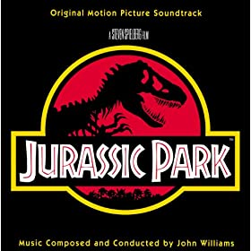 Opening Titles (Jurassic Park/Soundtrack Version)