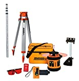 Concrete Leveling Systems