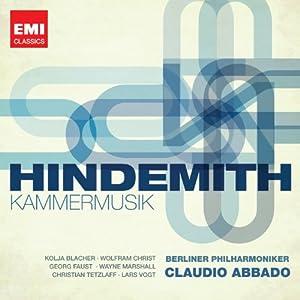 Hindemith - Musique pour Orchestre / Ensemble 51uxGMtm3sL._SL500_AA300_