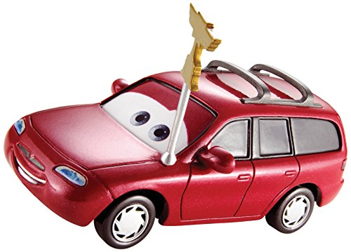 Disney/Pixar Cars Kit Revster Diecast Vehicle - 1