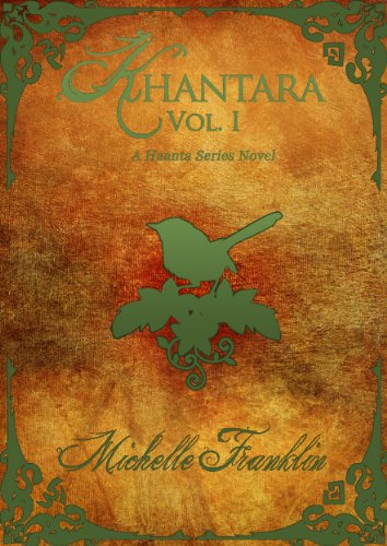 E-book - Khantara: Volume 1 by Michelle Franklin