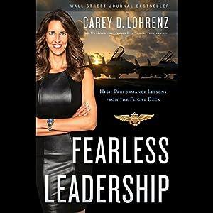 Fearless Leadership Audiobook