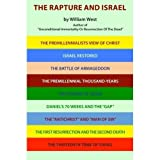 The Rapture and Israel