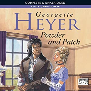 Powder and Patch | [Georgette Heyer]