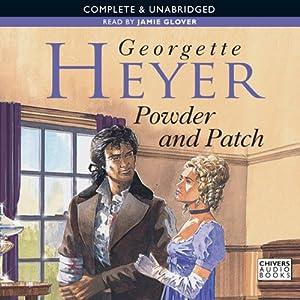 Powder and Patch | [Georgette Heyer]
