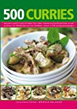 500 Curries (0754820734) by Baljekar, Mridula