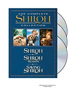 Complete Shiloh Film Collection, The (3-Pack)