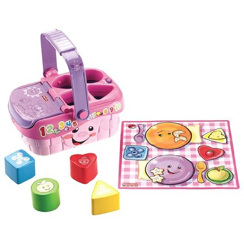 Fisher Price Picnic front-1048704