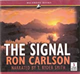 The-Signal-Narrated-By-T.-Ryder-Smith-5-Cds-[Complete--Unabridged-Audio-Work]
