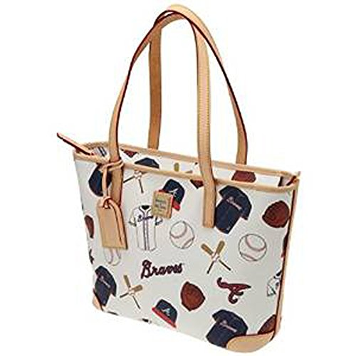 atlanta-braves-dooney-bourke-womens-charleston-shopper-tote-bag