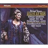 Strauss, R.: Ariadne auf Naxos (2 CDs)