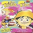 Peter Pan Folge 03 - Eine N�hmaschine f�r Wendy / John bei den Piraten