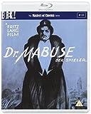 Dr. Mabuse, der Spieler. [Dr. Mabuse, the Gambler.] [Masters of Cinema] [Blu-ray]