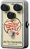 ELECTRO HARMONIX SOUL FOOD Electric guitar effects Distortion - overdrive - fuzz...