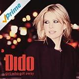 Girl Who Got Away (Deluxe Version) [+digital booklet]