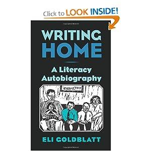 literacy autobiography 4 essay