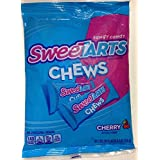 Wonka Sweetarts Chews Tangy Candy 4.2 Oz Bag