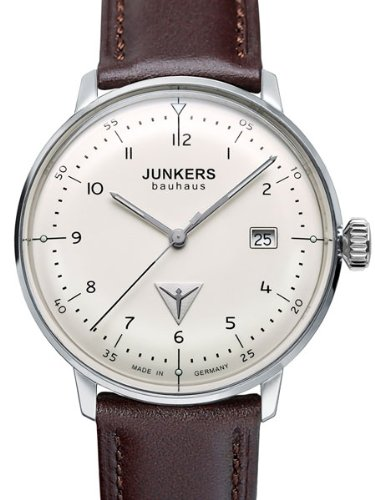 men 39 s watches junkers men 39 s watches junkers bauhaus. Black Bedroom Furniture Sets. Home Design Ideas