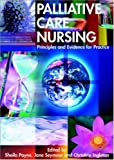 img - for Palliative Care Nursing book / textbook / text book