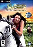 echange, troc Alexandra Ledermann - La colline aux chevaux sauvages