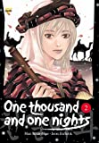 One Thousand and One Nights, Vol. 2 (v. 2)