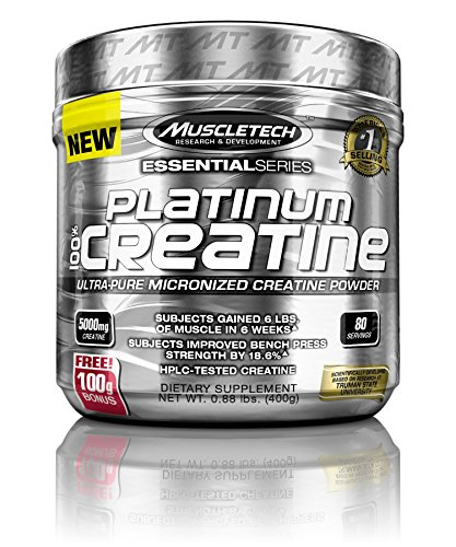 MuscleTech Platinum 100