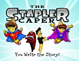 img - for The Stapler Caper book / textbook / text book