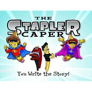 The Stapler Caper