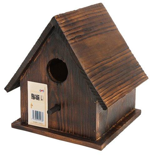 ナチュラルペットフーズ 野鳥の巣箱L