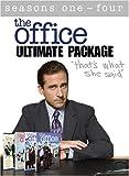 echange, troc Office: Seasons 1-4 [Import USA Zone 1]